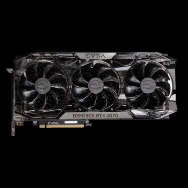 EVGA RTX 2070 SUPER FTW3 ULTRA GAMING