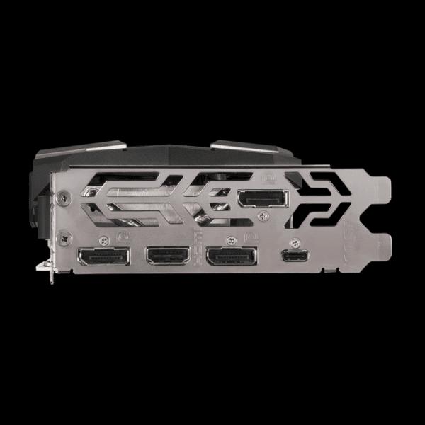 MSI RTX 2080 Ti DUKE OC