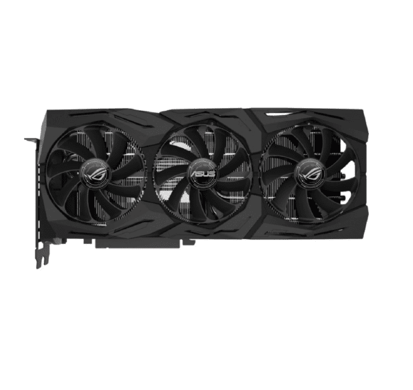 ASUS RTX 2080 Ti ROG STRIX Overclocked Edition