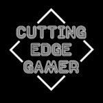 Cutting Edge Gamer – Psych – Unisex Pink T-Shirt
