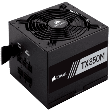 Corsair TX-M Series TX 850M Power Supply