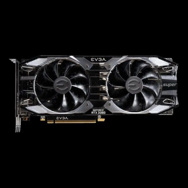 EVGA RTX 2060 SUPER XC ULTRA GAMING