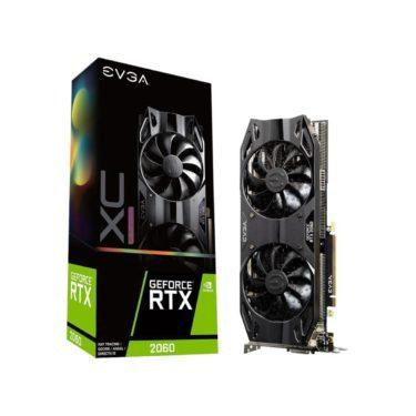 EVGA RTX 2060 XC ULTRA GAMING