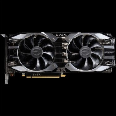 EVGA RTX 2070 SUPER XC ULTRA GAMING