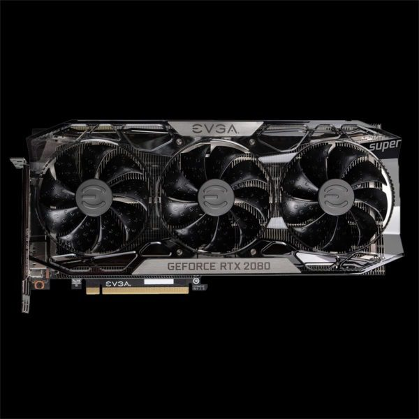EVGA RTX 2080 SUPER FTW3 ULTRA GAMING