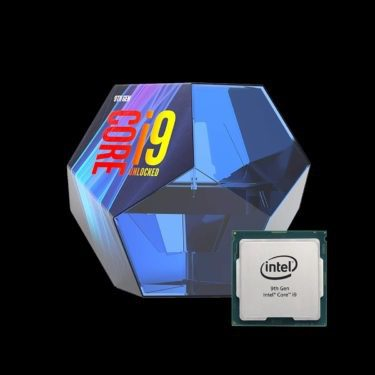Intel Core i9-9900K Octa-core CPU