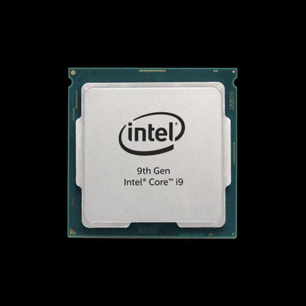 Intel Core i9-9900K Octa-core CPU