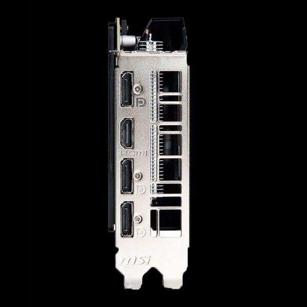 MSI RTX 2060 SUPER VENTUS GP OC