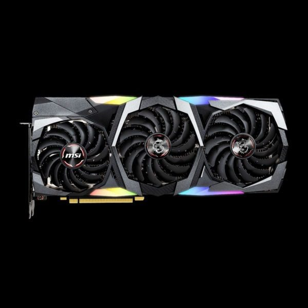 MSI RTX 2070 SUPER GAMING X TRIO