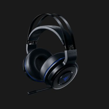 Razer Thresher Ultimate Wireless Headset
