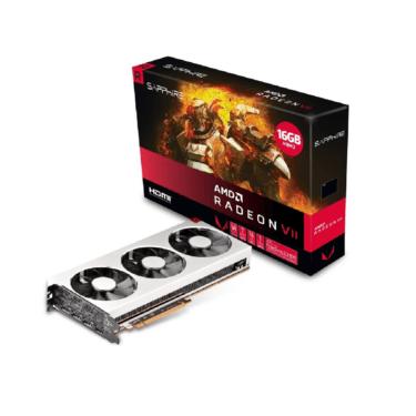 SAPPHIRE Radeon VII 16G HBM2