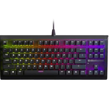 SteelSeries Apex M750 TKL Mechanical Keyboard