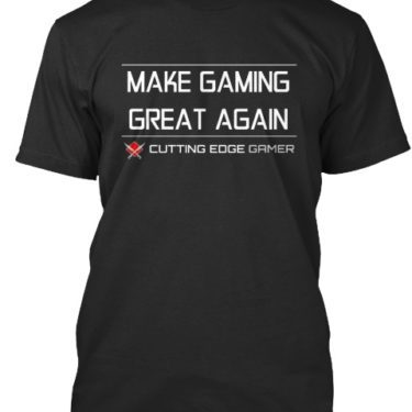 MAKE GAMING GREAT AGAIN Men's