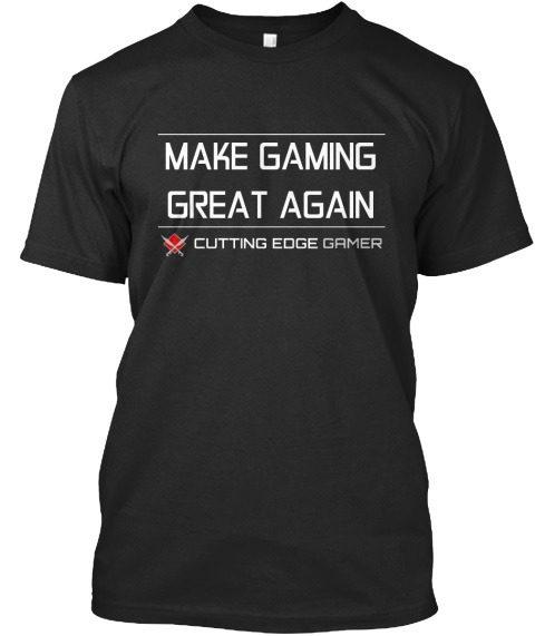 MAKE GAMING GREAT AGAIN Men's
