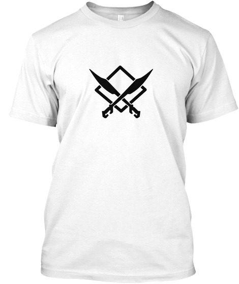 CUTTING EDGE GAMER Black Logo Men's