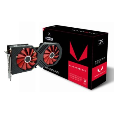 XFX RX VEGA 56 Double Dissipation