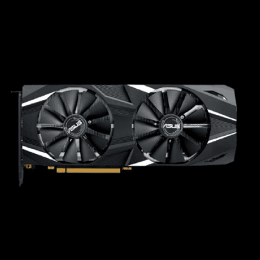 ASUS RTX 2080 Dual OC Edition