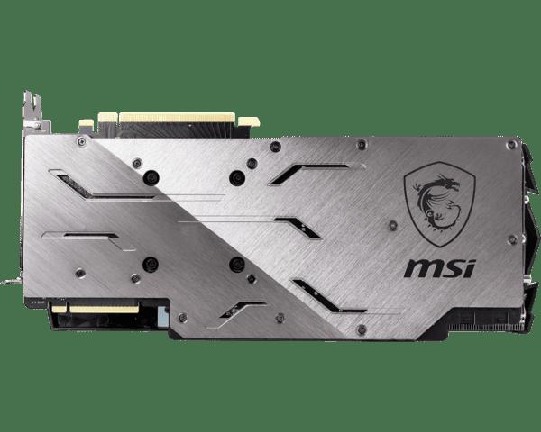MSI RTX 2080 GAMING X TRIO
